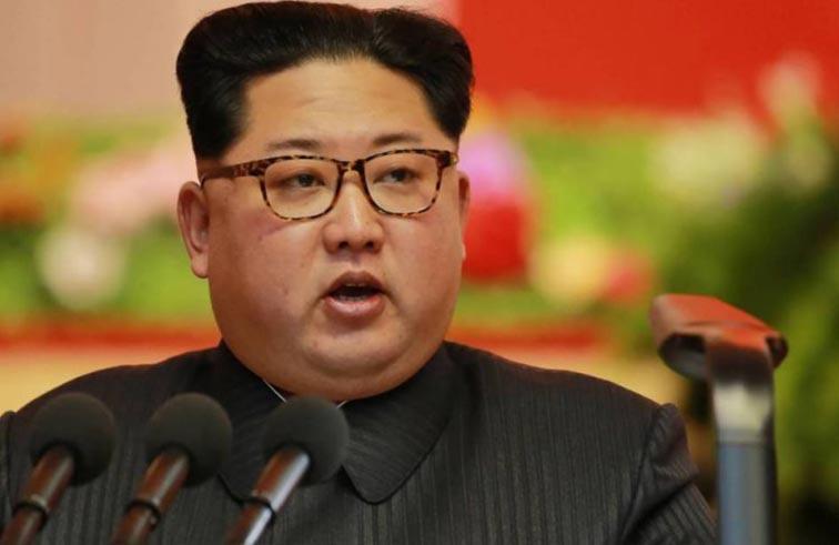أسرار طفولة زعيم كوريا الشمالية في كتاب