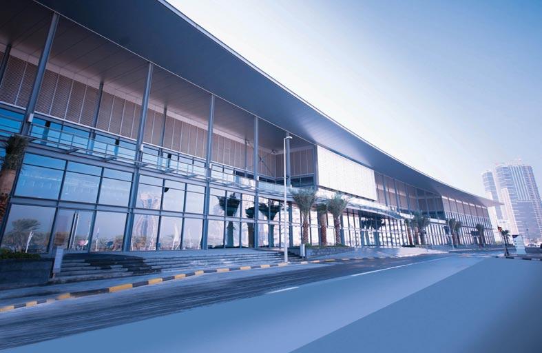 إكسبو الشارقة يستضيف معرض الأزياء والمنتجات الإلكترونية أكتوبر المقبل