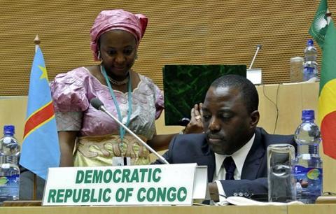 قلق أممي من الوضع في الكونغو الديمقراطية