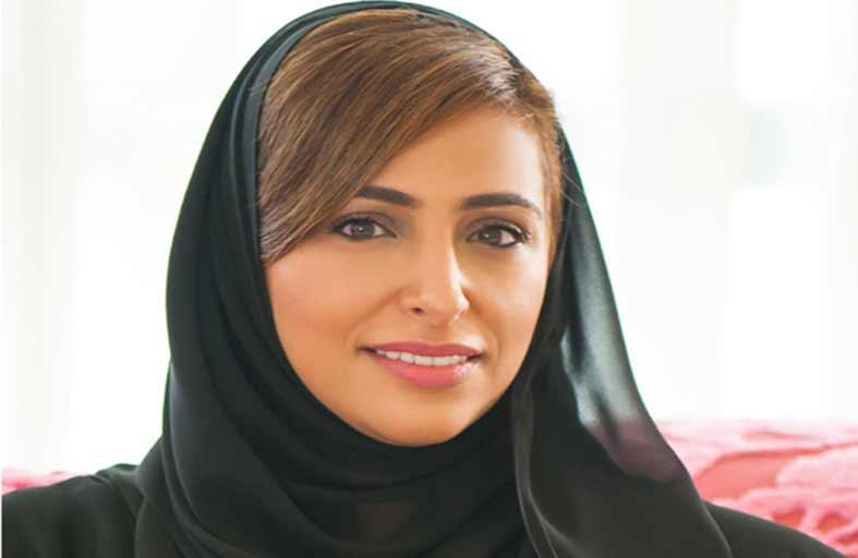 الشيخة بدور القاسمي تناقش ورقة عمل بعنوان «خارطة طريق لمستقبل النشر في الإمارات» في الجلسة الافتتاحية