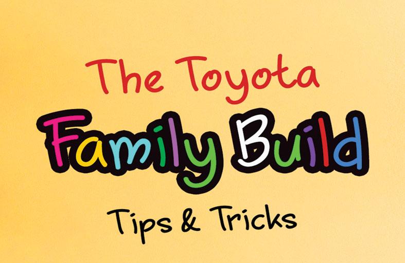 الفطيم تويوتا تطلق مسابقة تصميم سيارة العائلة