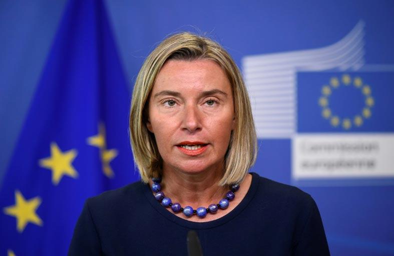واشنطن تحذّر بروكسل بسبب معايير دفاعية