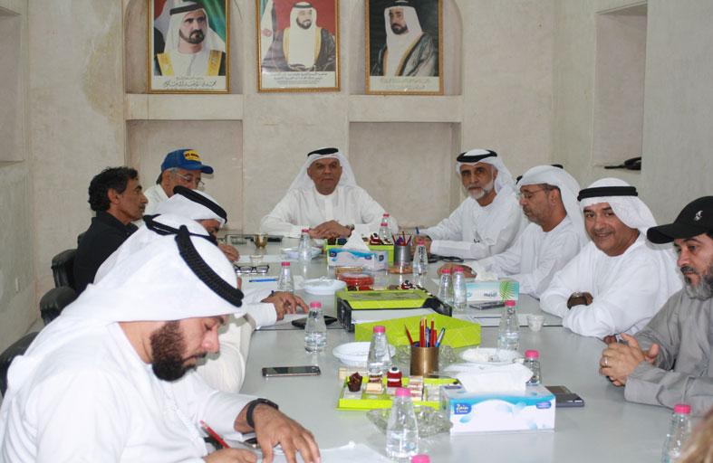 7 عروض في مهرجان الإمارات لمسرح الطفل 2019
