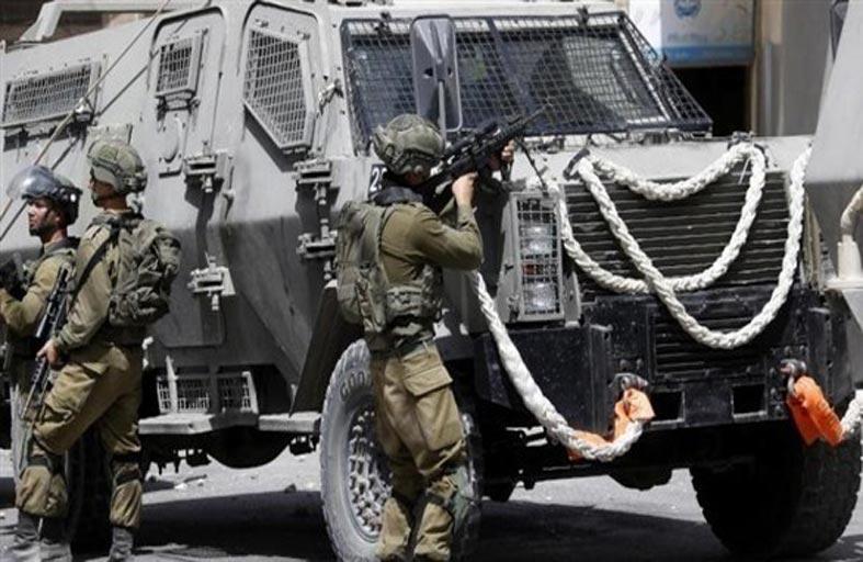 طفل فلسطيني يقضي برصاص جنود إسرائيليين