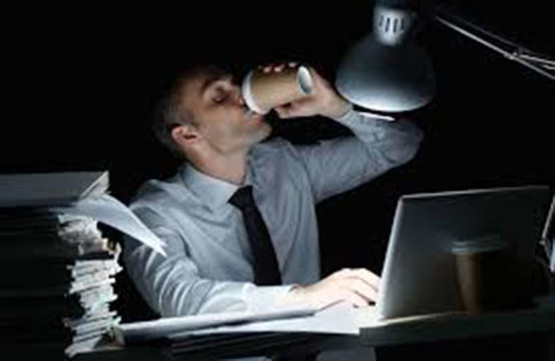 العمل ليلًا يرفع احتمالات الإصابة بالسكري