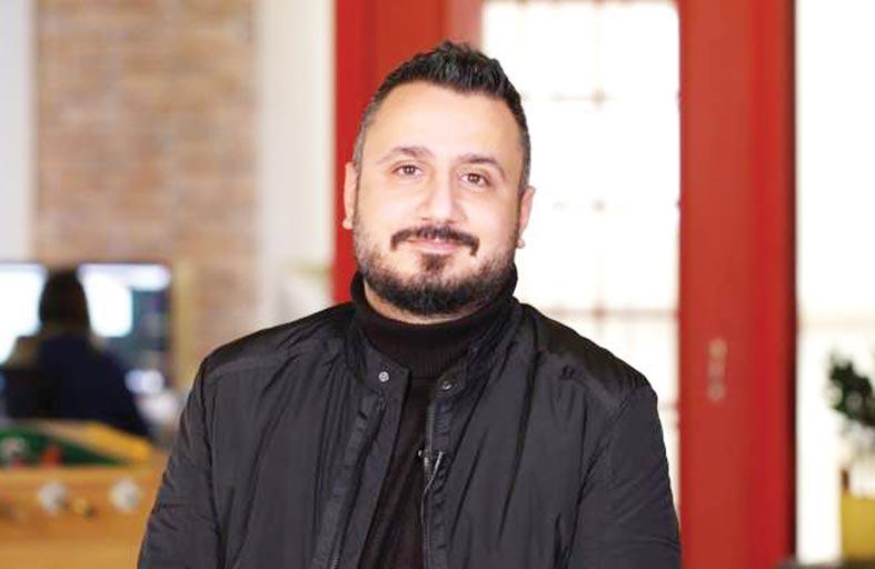 المخرج ايلي السمعان: عابد فهد اسم كبير اعطاني الثقة