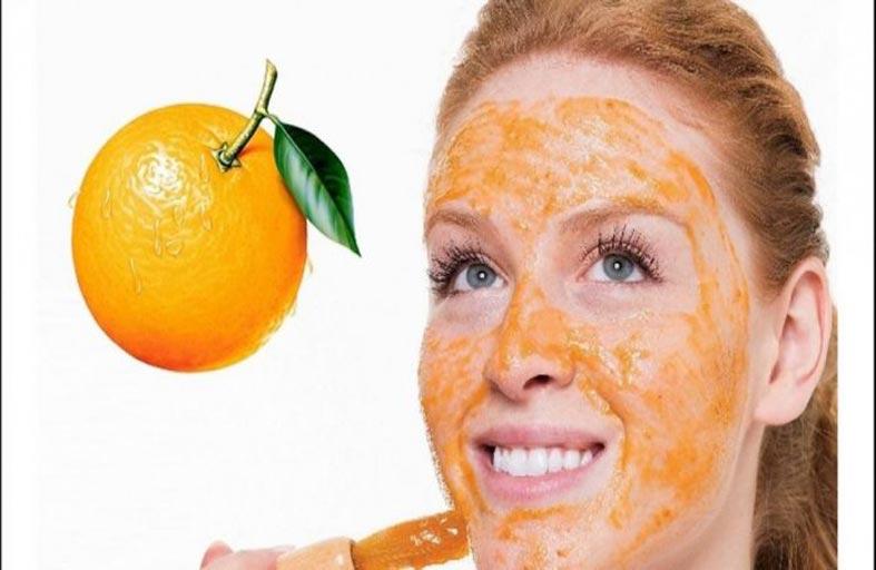 لبشرة شابة ونضرة..  خلطات من قشور البرتقال