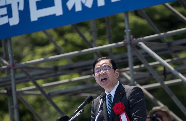 اليابان: الشيوعيون يسرقون الأضواء من جديد...!