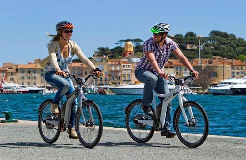هل يفيد ركوب الدراجات للتخلص من الكرش؟