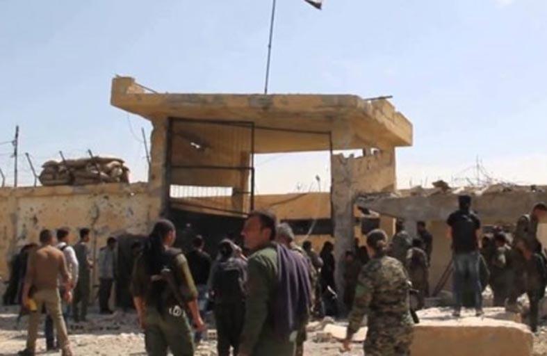 سجون الأكراد بلا حراسة...مخاوف من فرار آلاف الدواعش
