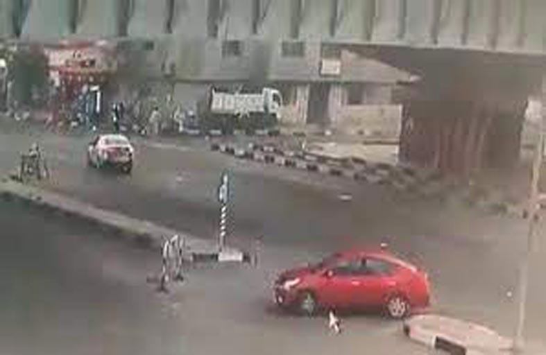 حادث مأساوي .. والضحية إمام مسجد