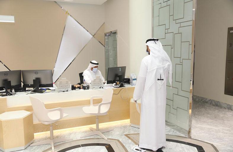 بلدية دبا الحصن تكشف النقاب عن تقريرها النصف السنوي للخدمات الشاملة لعام 2020