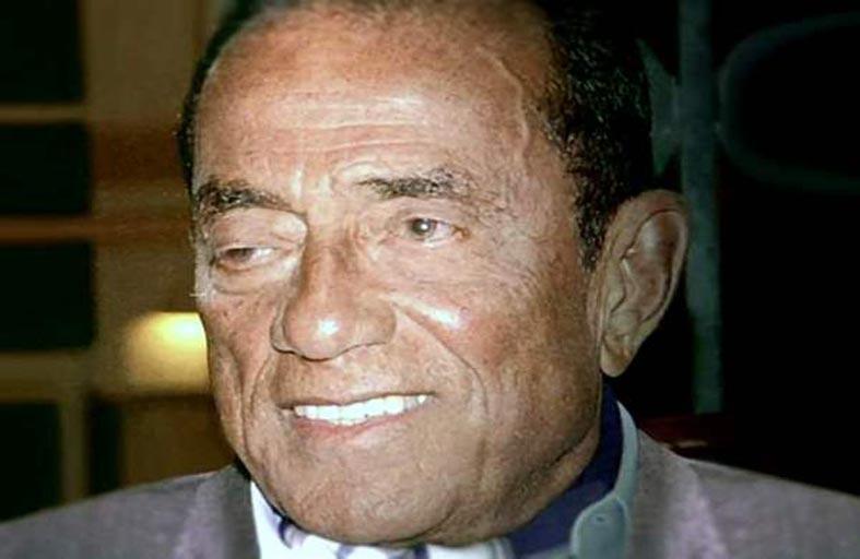 الإعلان عن وفاة أحد أبرز رموز نظام مبارك