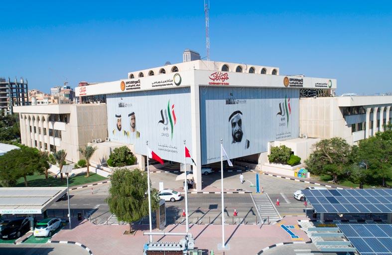 كهرباء ومياه دبي تصدر تقريرها السنوي السادس للاستدامة