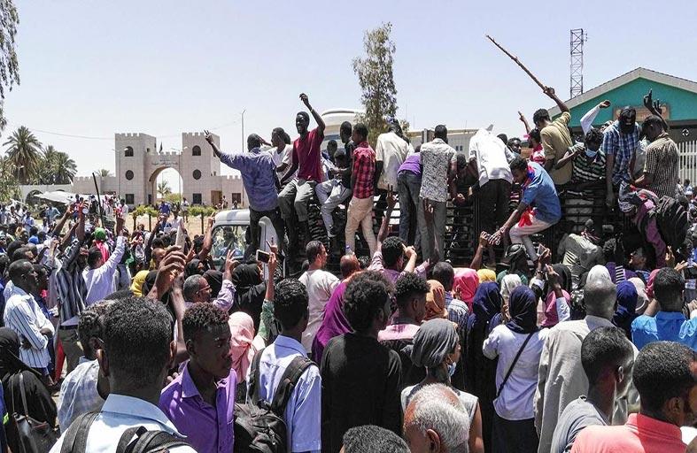 الوساطة الأمريكية في السودان.. الدور المنقوص