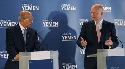 اليمنيون يستعدون للبدء بحوار وطني صعب