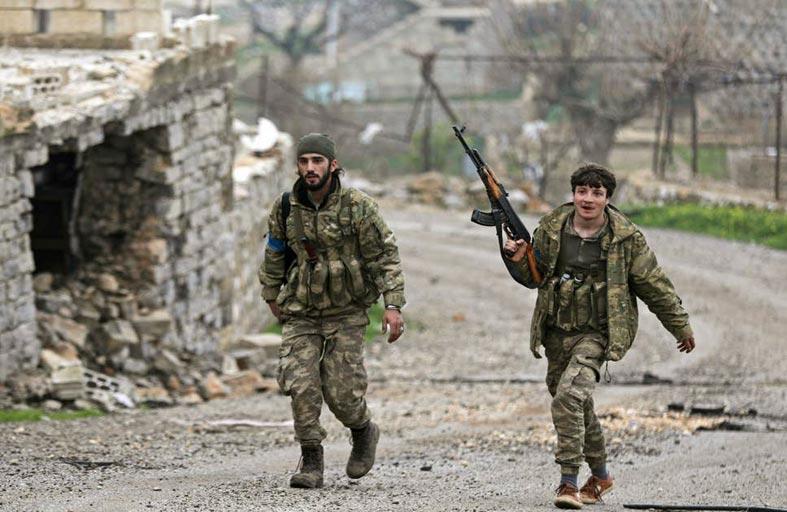الهجوم المحتمل على المقاتلين الأكراد.. لماذا يحمل تعقيدات لأردوغان؟