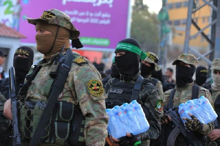 تهدئة بين حماس وإسرائيل لمدة 6 أشهر