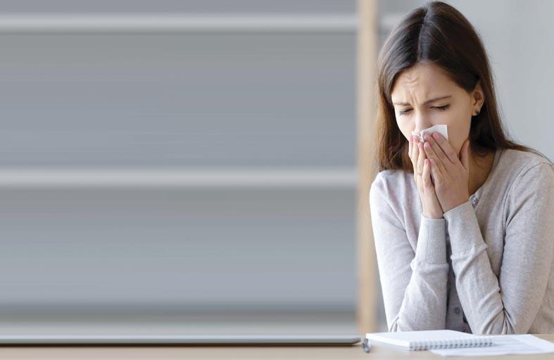 طبيب يكشف كيفية تسريع الشفاء من الالتهابات التنفسية الفيروسية الحادة