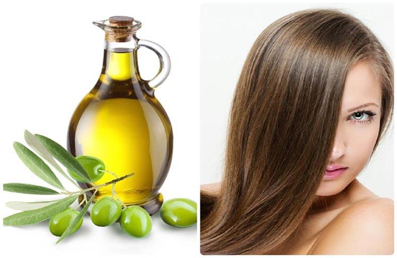 فوائد استخدام زيوت الشعر