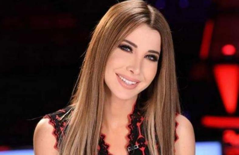 نانسي عجرم تواصل تألقها وتحصد 4 جوائـز في مهرجان واحد