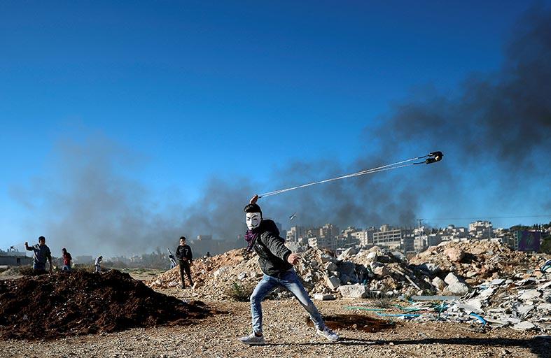 عمليات الضفة ضد الاحتلال تحرج نتنياهو