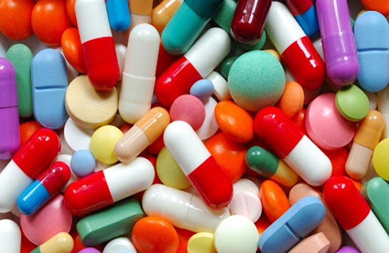 كيف تؤثر المضادات الحيوية في متوسط طول العمر؟