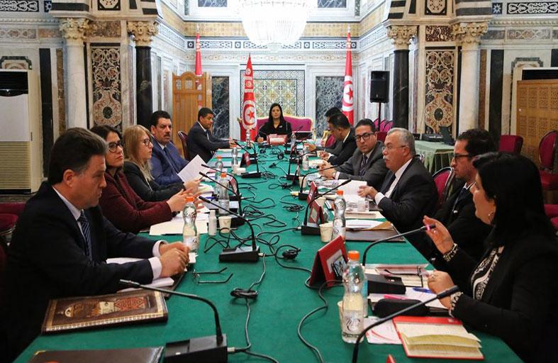حركة الشعب ترفض التواجد العسكري الأجنبي بتونس