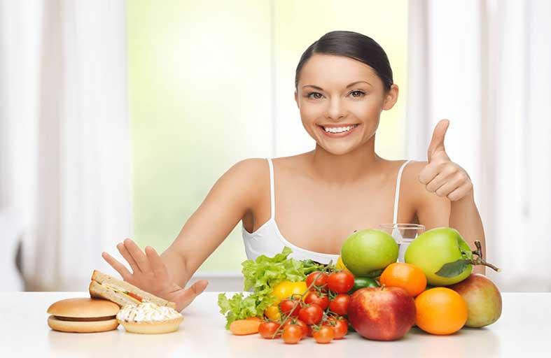 أطعمة مفيدة لصحة المهبل.. تعرفي عليها