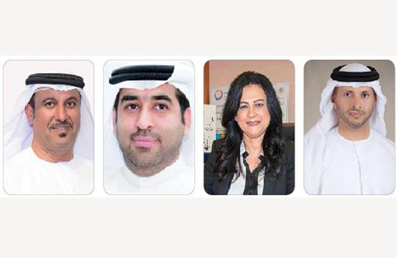 عبد الله وأحمد توأم مواطن يتصدر أوائل التكنولوجيا التطبيقية والفنية بنسبة 98.8 %