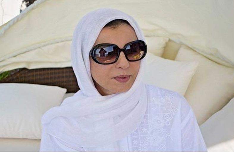 وفاة شقيق أرملة الرئيس الراحل بن علي