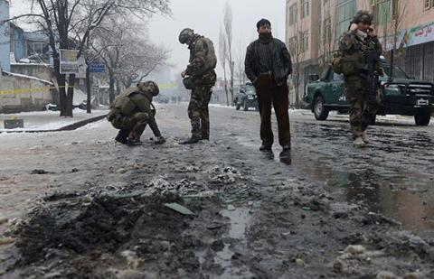 الجيش الأسترالي يأسف لمقتل طفلين أفغانيين .. هجوم على موكب إمدادات للشرطة الأفغانية