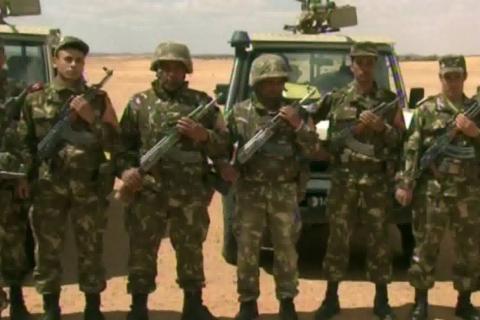 أمريكا تتعهد بملاحقة المسؤولين عن هجوم الجزائر