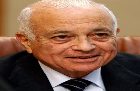 العربي يدين الاعتداء على سفارة الدولة في طرابلس