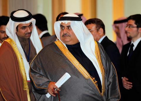 البحرين تدين اعتزام أعضاء مجلس الشورى الإيراني زيارة جزر الإمارات المحتلة