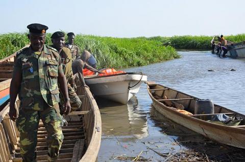 الخوف من بوكو حرام يتنامى في شمال الكاميرون
