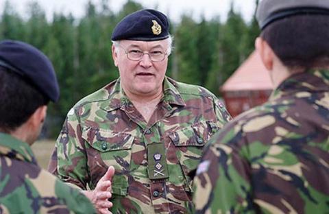 الجيش البريطاني يحذّر من تخفيضات ميزانية الدفاع