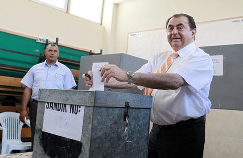 انتخابات تشريعية في قبرص ترجح تقدم اليسار