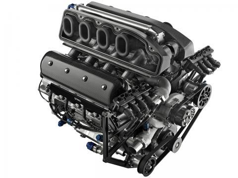 مصري يخترع موتوراً بدون بنزين
