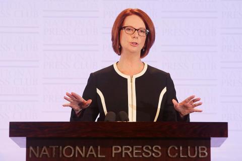 انتخابات فدرالية في أستراليا 14 سبتمبر