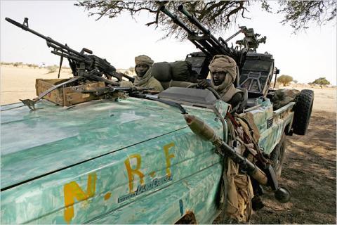 أمريكا تطالب السودان بوقف قصف دارفور