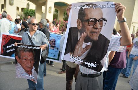 مثقفو مصر يصعدون احتجاجهم لإقالة وزير الثقافة