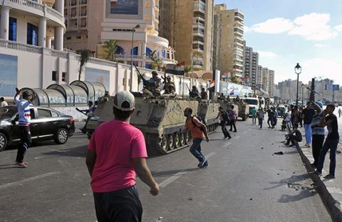 شفيق: طالبت طنطاوي بالبقاء لمدة عام بعد فوز مرسي