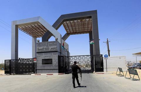 السلطات المصرية تواصل إغلاق معبر رفح