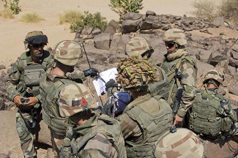 مقتل 15 إرهابياً في معارك مالي