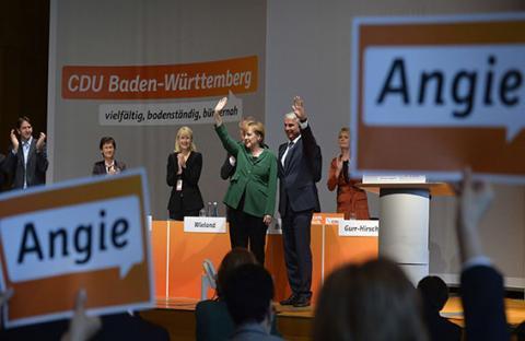 أصوات المهاجرين رهان انتخابي جديد في ألمانيا
