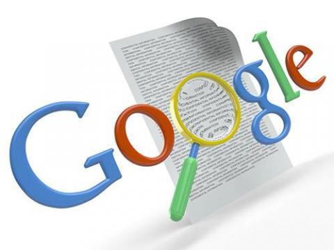 غوغل تنفرد بعرش محركات البحث