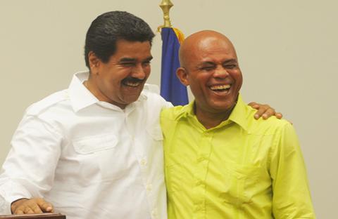 فنزويلا مستعدة لدراسة طلب سنودن اللجوء