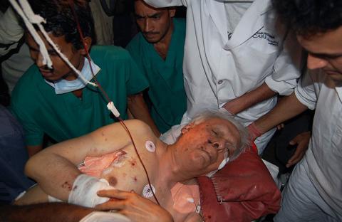 23 قتيلاً في هجوم للمتمردين الماويين