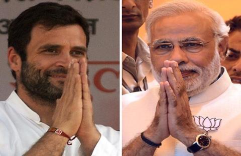 انتخابات الهند ترجح فوز القوميون الهندوس